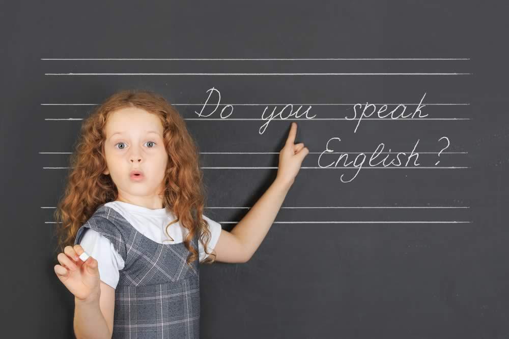 kurs engleskog jezika za decu cena