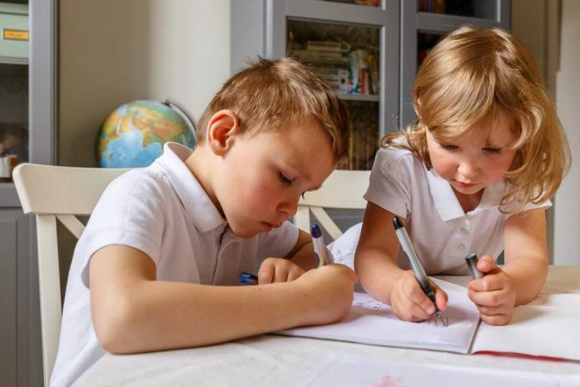 kako naučiti engleski za decu