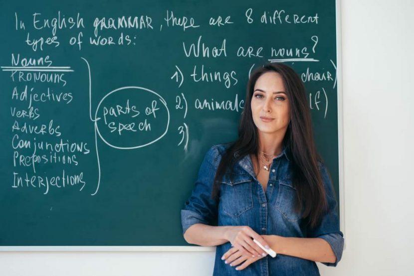 engleski jezik za učenje