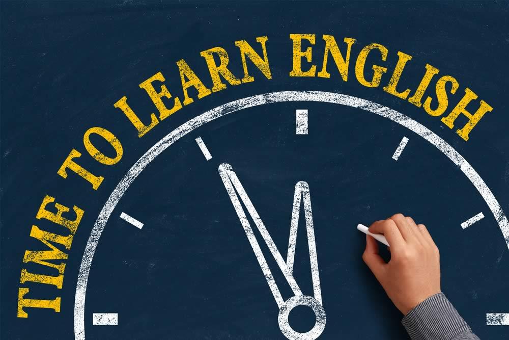 učenje engleskog jezika online